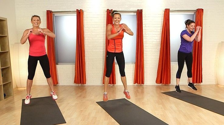 Napi 4 perc edzés, és 3 hónap alatt ilyen tested lesz, megőrül érte a világ!