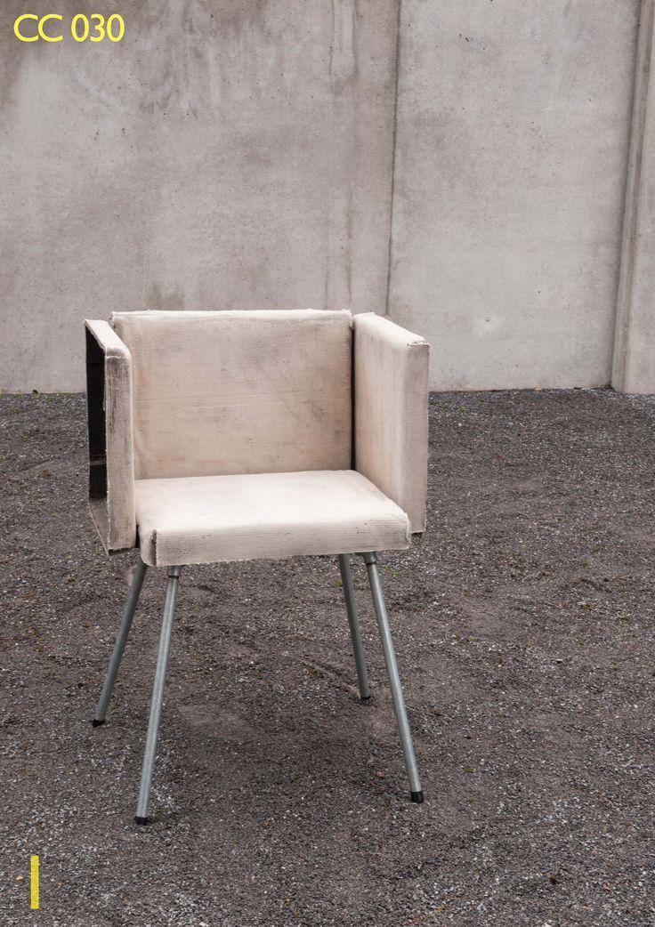 Concrete Design Competition 2014/2015 Anerkennung - CC030 - CC  Swaantje Olescher  |  Hochschule Ostwestfalen-Lippe