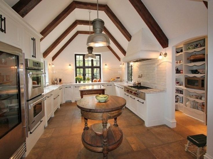 2014 Beautiful Kitchens in the World