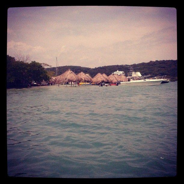 Cholon - Isla de Baru