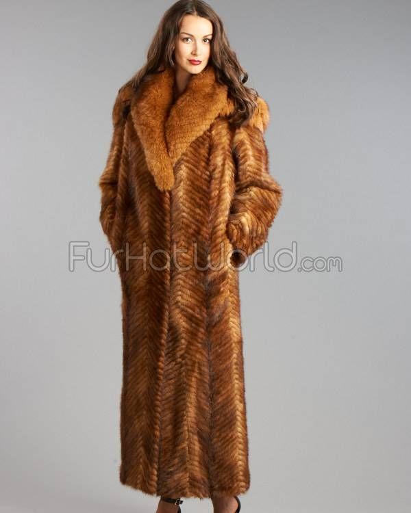 497 best Одежда из Меха images on Pinterest | Furs, Fur fashion ...
