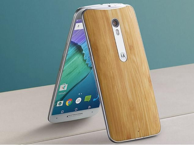 Moto X Style to be launched soon..