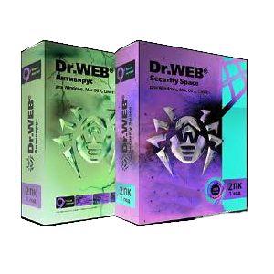 Dr.Web CureIt! 9.1.2.08270 Free Download