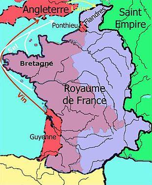 Aquitania - Wikipedia