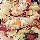 Richmond Oysters