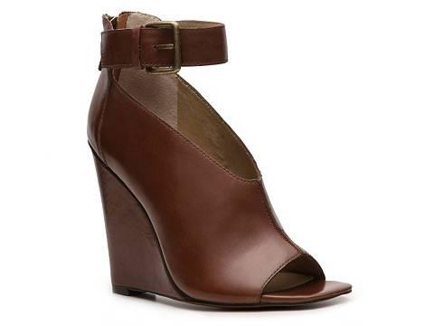 Levity Wynn Wedge Bootie Women's Ankle Boots & Booties Women's Boot Shop - DSW