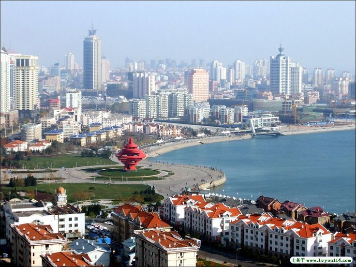 Qingdao commute assistance in your China vacations