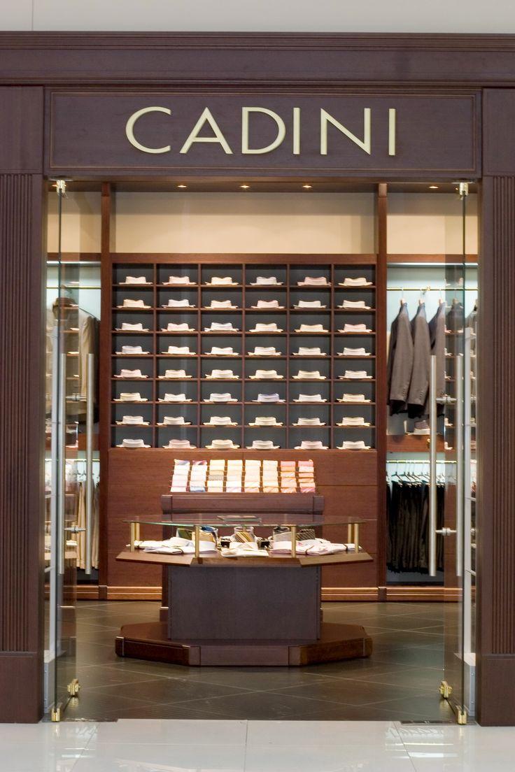 Cadini.  Мы выполняли: архитектурное, инженерное проектирование, управление проектом. Позвольте себе лучший дизайн www.projectline.ru