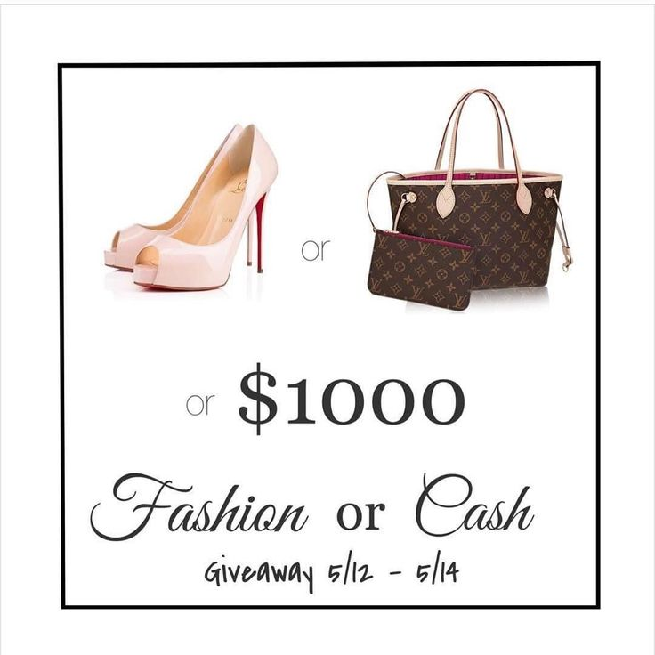 GO TO -----> @stellaayela next to continue the loop.  One super lucky follower will win this Fashion or Cash option giveaway. The prize is a pair of New very prive Louboutin shoes in your size OR a Louis Vuitton purse of your choice to the value of $1000 OR $1000 Paypal cash. The choice is yours!  Super easy to enter all you need to do is: 1. Like this post. This is your entry.  2. Follow us. We will check. 3. Go to ----> @stellaayela next and repeat steps 1-3. 4. When you get back here you…