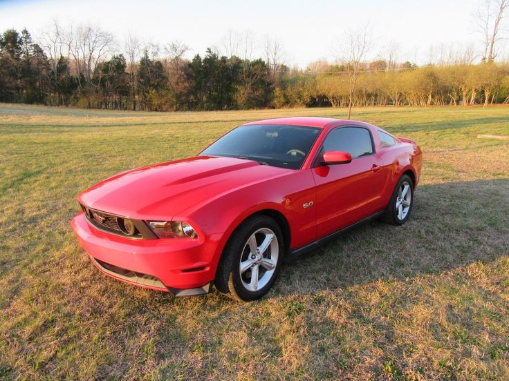 eBay: 2011 Ford Mustang GT 5.0 COYOTE 2011 Ford Mustang GT 5.0 Coyote #fordmustang #ford