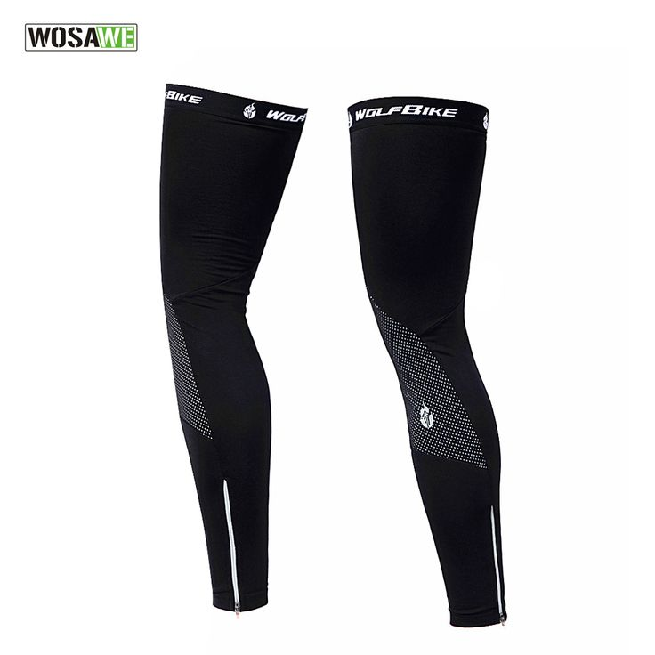 WOSAWE Unisex Thermal Fleece Cycling Leg Warmers Winter Windproof Mountain Road Bike Ciclismo Bicycle Cycle Riding Leggings //Price: $35.95 & FREE Shipping //     #hashtag3