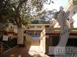 Royal Hotel - Matheran