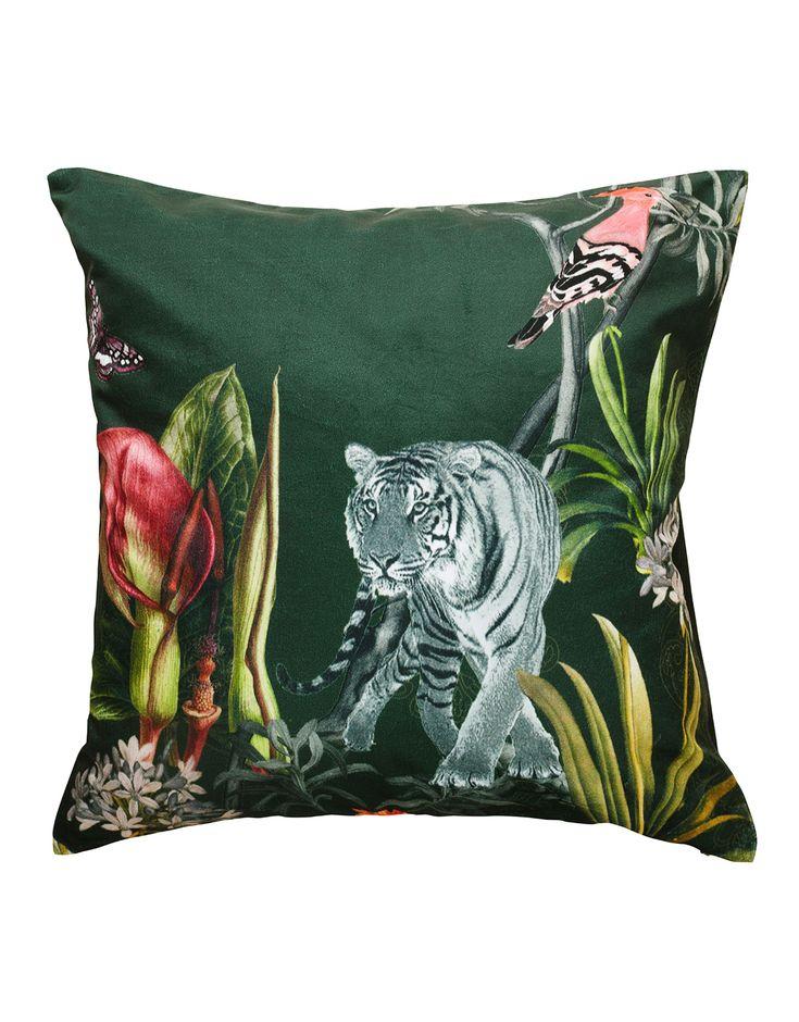 INDFLOW Pute | Pillow | Indiska.com