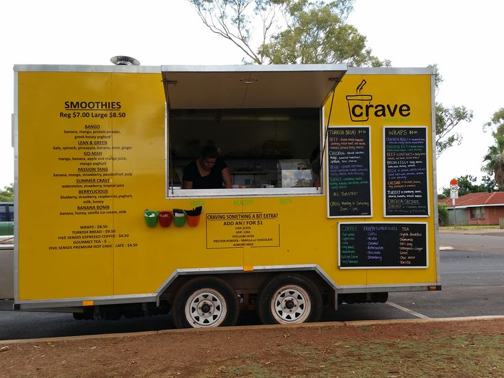 Best place to eat in Tom Price, Western Australia