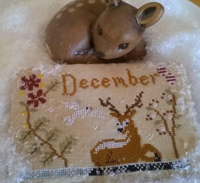 IL TEMPO PERSO: December