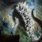 Cartel #Godzilla de @WarnerBrosSpain