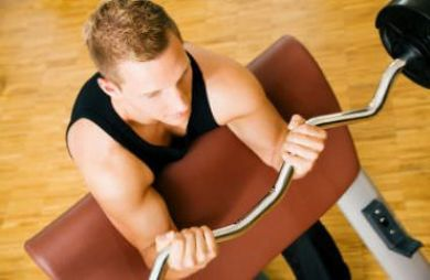 Fitness Defined: Concentric and Eccentric Contractions (and Why It Matters) | SparkPeople