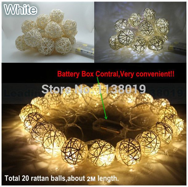 Cheap battery for ipod 4g, Buy Quality battery lr directly from China battery operated string led lights Suppliers:            Battery Powered Rattan ball string lights for Patio,Wedding,Party and Decoration