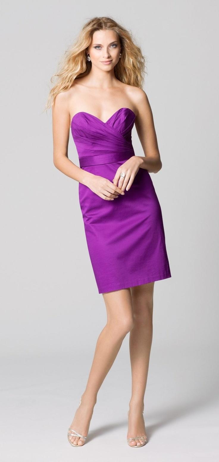 122 best Purple & Lavender Dresses images on Pinterest | Lavender ...