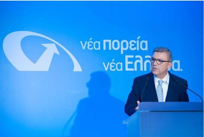 Γ. Γραμματίδης: Η εκλογή Τράμπ δεν συνοδεύεται με αρνητικές επιπτώσεις για την Ελλάδα: Τα αποτελέσματα των αμερικάνικων εκλογών και την…