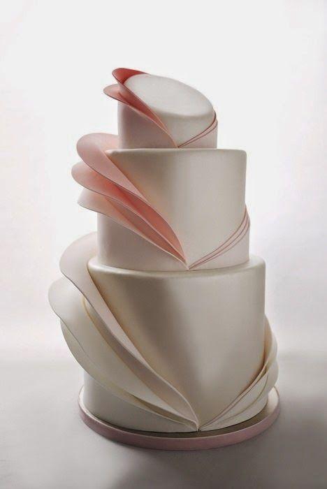 Вдохновение: свадебные сладости!