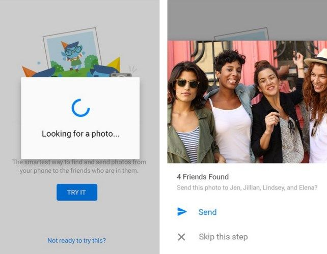 Facebook Messenger recebe reconhecimento facial para partilha de fotos