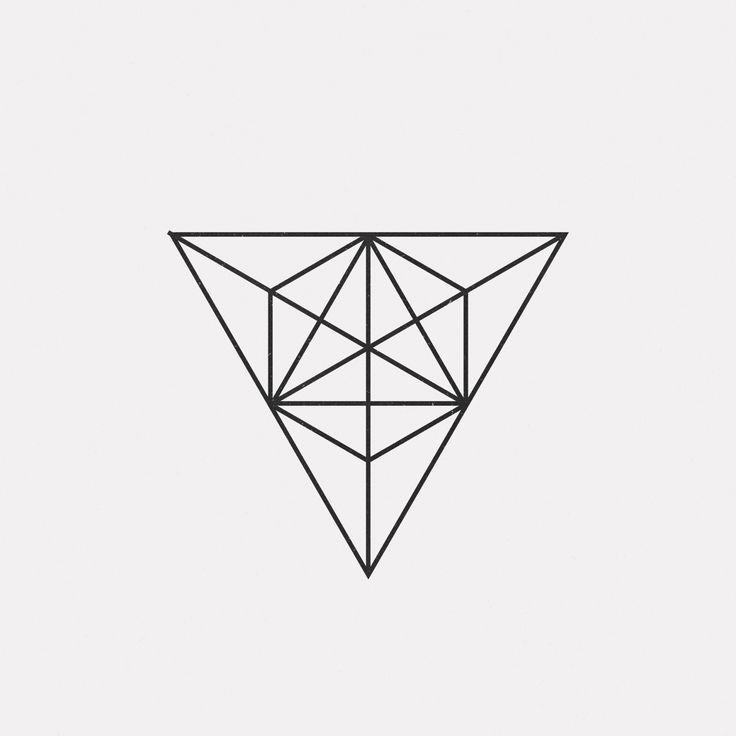 #OC16-742 A new geometric design every day