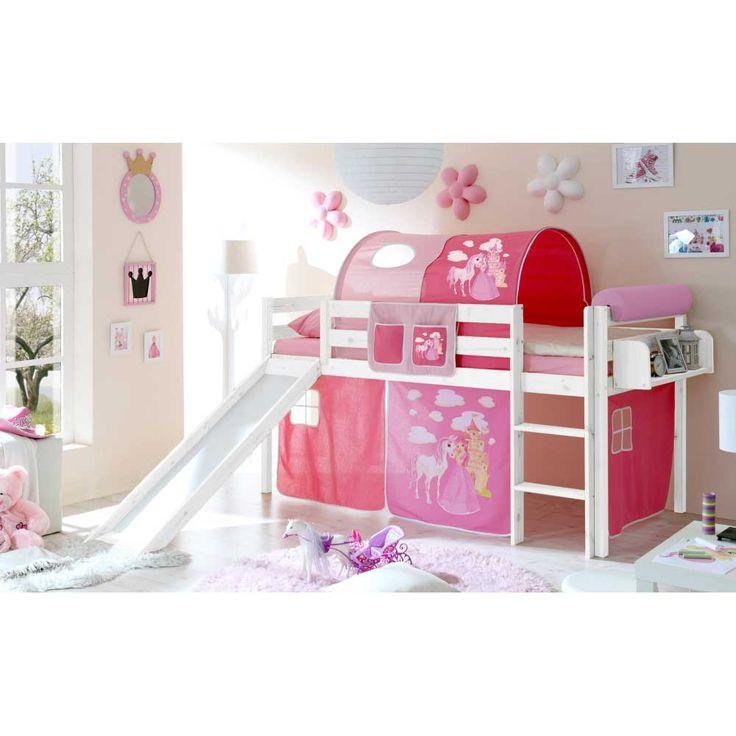 25+ best kinderbett prinzessin ideas on pinterest   prinzessin ... - Bequeme Kinder Bett Designs Prinzessin