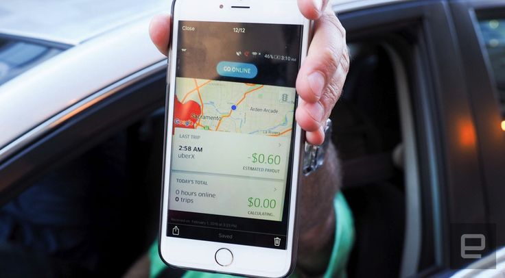 Over 8000 Uber Lyft drivers fail new Massachusetts background check