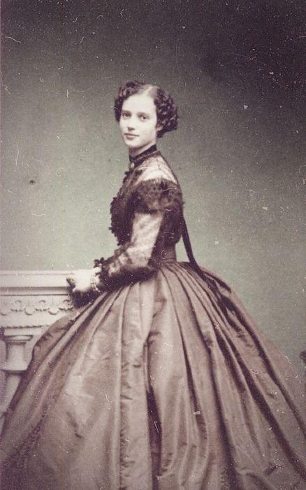 Maria Feodorovna (26 November 1847 – 13 October 1928), born Princess Dagmar of Schleswig-Holstein-Sonderburg-Glücksburg and later Princess Dagmar of Denmark, was the mother of the last Tsar of Russia.