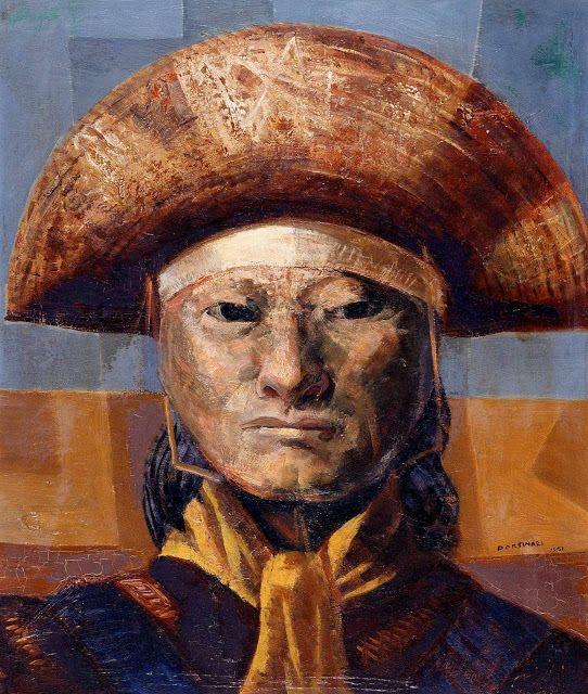 Pintores famosos abstrato