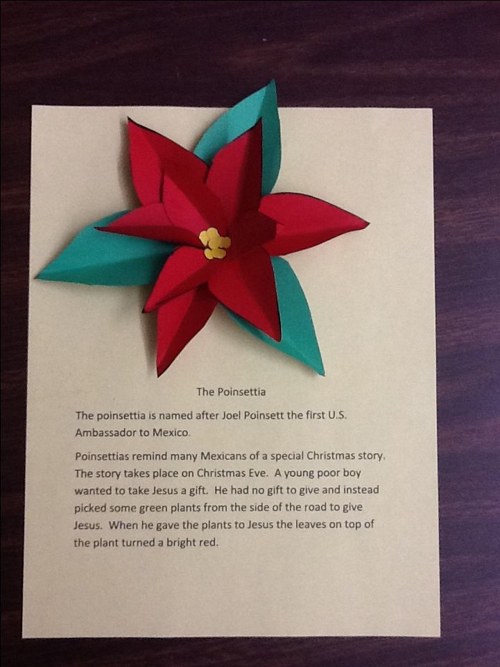 Our first activity for christmas in mexico activity for Mexican christmas crafts for kids