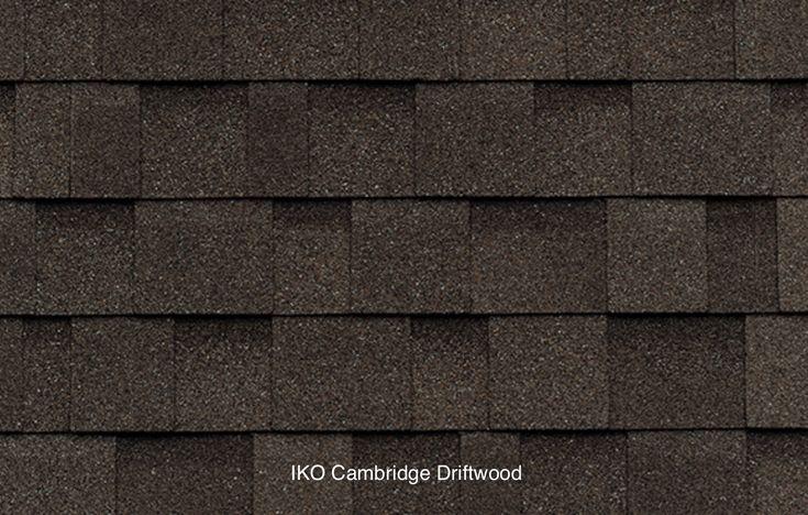 Best Iko Cambridge Driftwood Exterior House Colors Driftwood 400 x 300