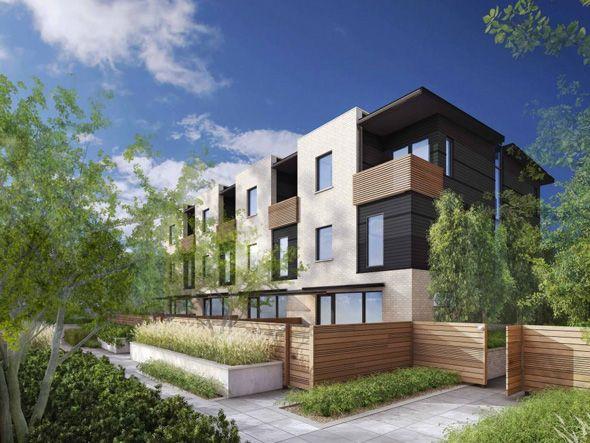 529 Best Images About Multi Unit Housing On Pinterest