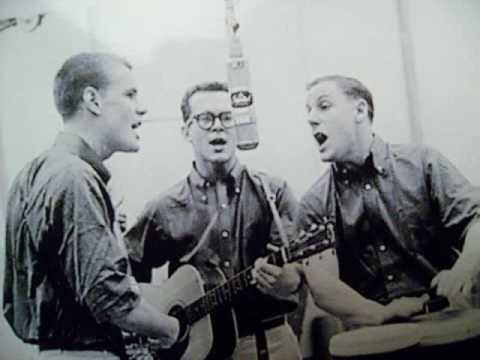 the kingston trio-tom dooley
