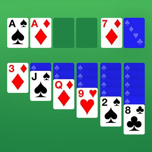 Solitaire Game Free Offline Download Card games
