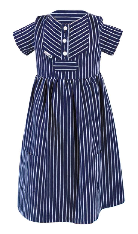 Kinder-Fischerkleid - Shop - Maritime Mode Friesennerz Matrosenhemd Fischerhemd Troyer Elbsegler Kapitänsmütze Matrosenmütze