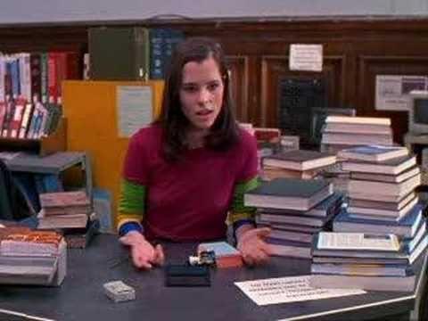 Our favorite pop culture librarians.