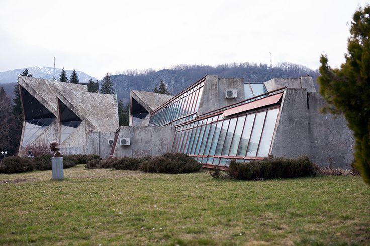 Kolasin Town Hall