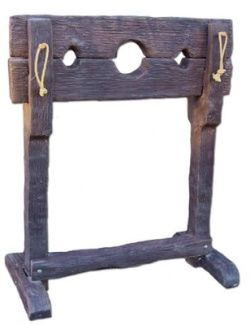 Medieval Party Games - I think we could do something fun with this..hmmm.