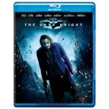 The Dark Knight (+ BD Live) [Blu-ray] (Blu-ray)By Christian Bale