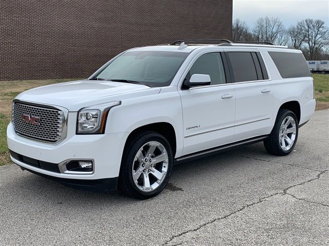 2017 Gmc Yukon Xl Denali Photo 3 Martin Tn 38237 Gmc Yukon
