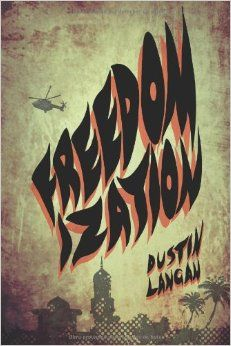Faction: April 2003. Saddam Hussein has been toppled from power and a coalition government is emerging from the rubble to rebuild Iraq. Joining the effort is Jeremy, an idealistic young American. A satirical take on the 2003 US occupation.  Edited by Kevin Booth for Poble Sec Books.