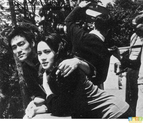 ブルース・リーの生涯に深く関わった3人の女性_中国網_日本語
