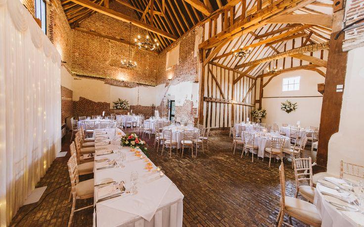 Leez Priory   Wedding Venues in London in 2020   Wedding ...