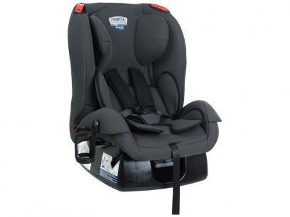 Cadeira para Auto Burigotto Matrix Evolution K - Memphis para Crianças até 25kg com as melhores condições você encontra no Magazine Sualojaverde. Confira!