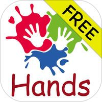 BSL Hands One Free by Deaf Active North West  new and exciting interactive way to learn British Sign Language using visual and auditory support. This app is suitable for both children and adults who want to learn sign language, develop their language skills, support the already established primary school curriculum and for those children and adults whose 1st language is not English to further enhance and develop English as their spoken language. The signs in this App
