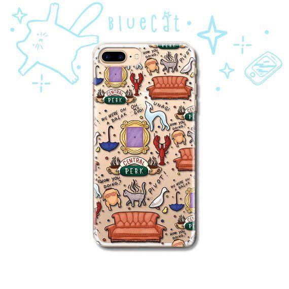 iphone xs case friends