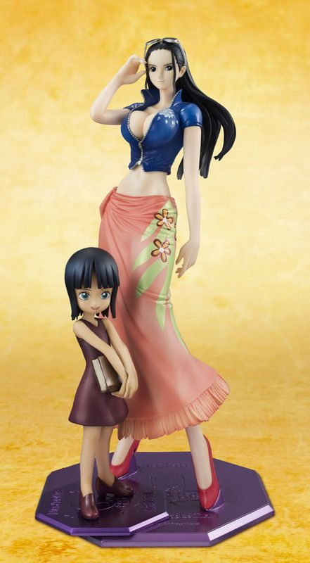 Crunchyroll - Store - Nico Robin - Excellent Model Portrait Of Pirates One Piece