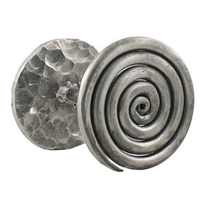 $102.00 * Blacksmith Spiral Holdback